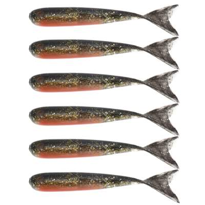 Westin Mega Teez 3,5 (88,9mm) No Action V Tail Shad Alabama
