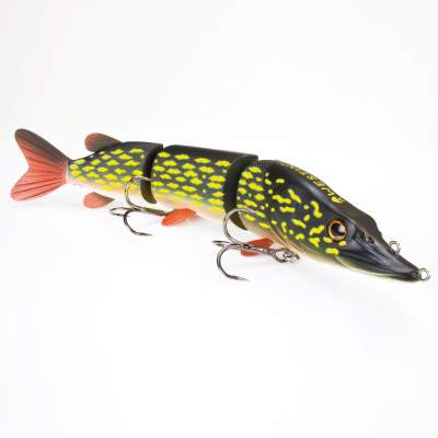 Westin Mike the Pike HL 22cm Sinking Swimbait, 22cm - Pike - 80g