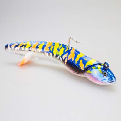 Magic Minnow Scary Jerry 23cm 265g Eelpout