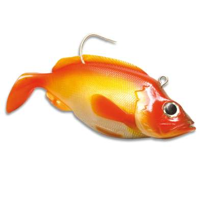 Westin Red Ed Meeres Shad 360g Rose Fish