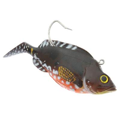 Westin Red Ed Meeres Shad 360g Livley Scorp