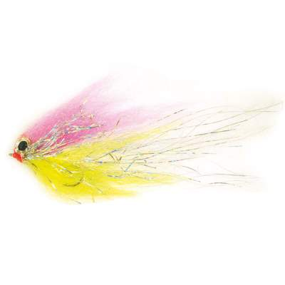 Kinetic Swedish Slinky Pike, Profi Hechtstreamer PY