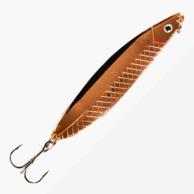 Devilfish Jebo Herring Küsten und Meerforellenblinker 18g copper/black,