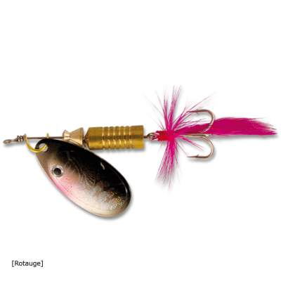 Roy Fishers Nature-X Spinner 7,5cm 12,5g rotauge