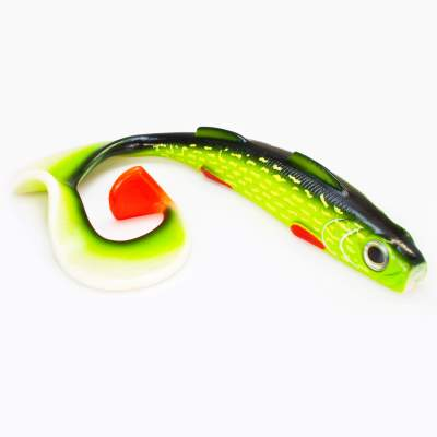 Westin MonsterTeez Shad 22cm Baltic Pike