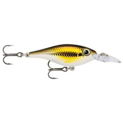 Rapala Wobbler Ultra Light Shad 4,0cm AYU
