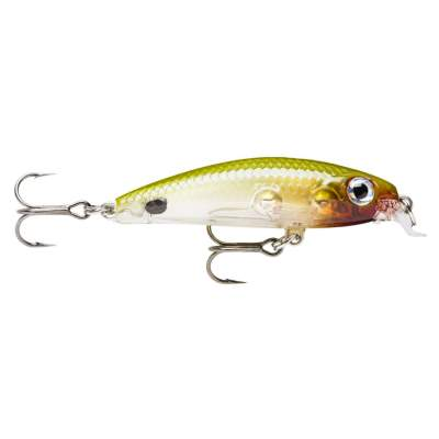 Rapala Wobbler Ultra Light Minnow 4,0cm GDAU