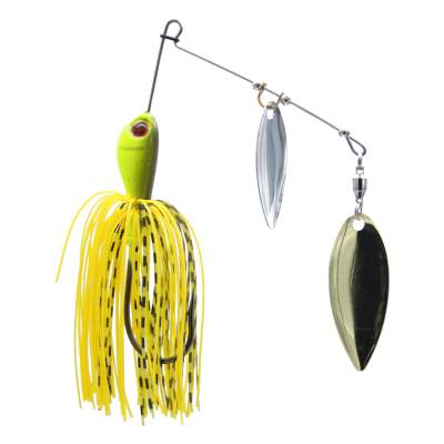 Roy Fishers Burnstar Spinnerbait 3/4oz 21g Sunburn