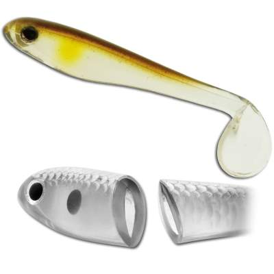 Berkley Hollow Belly Swimbaits 15 A
