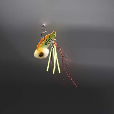 Troutlook Mini Vib 2,6cm 6g Salmon Egg