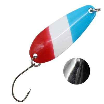 Troutlook Forellen Spoon Big Lake, 5g - 40x15mm - 5# france
