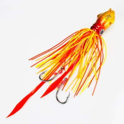 Angel Domäne Exquisite Squid Jig WP 15 Farbe 08 60g