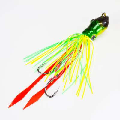 Angel Domäne Exquisite Squid Jig WP 15 Farbe 07 80g