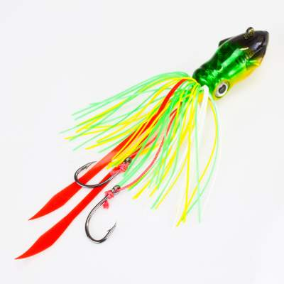 Angel Domäne Exquisite Squid Jig WP 15 Farbe 07 100g