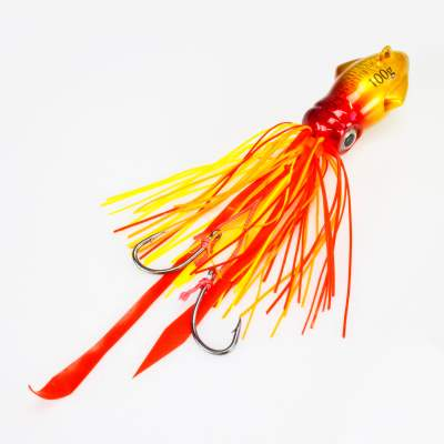 Angel Domäne Exquisite Squid Jig WP 15 Farbe 08 100g