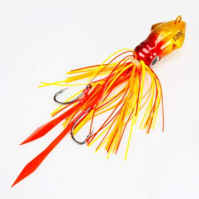 Angel Domäne Exquisite Squid Jig WP 15 Farbe 08 120g