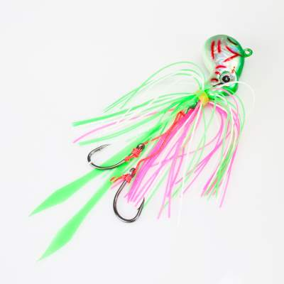 Angel Domäne Exquisite Squid Jig WP 25 Farbe 04 60g