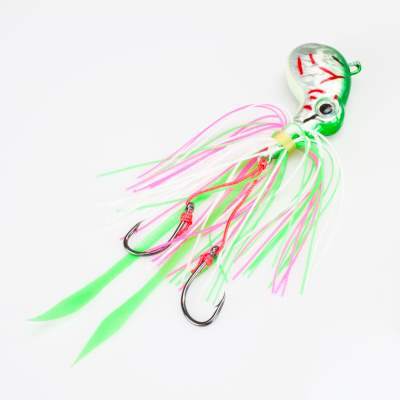 Angel Domäne Exquisite Squid Jig WP 25 Farbe 04 80g