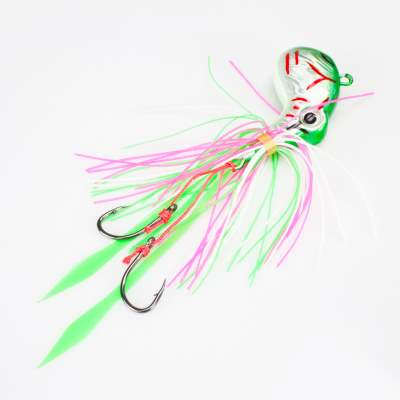 Angel Domäne Exquisite Squid Jig WP 25 Farbe 04 100g