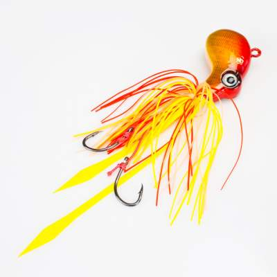 Angel Domäne Exquisite Squid Jig WP 25 Farbe 02 120g