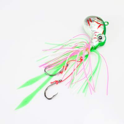 Angel Domäne Exquisite Squid Jig WP 25 Farbe 04 120g