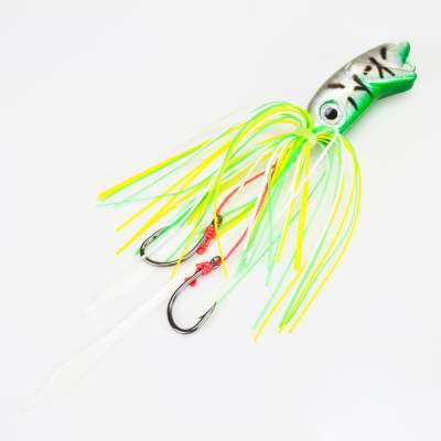 Angel Domäne Exquisite Squid Jig WP 26 Farbe 03 80g