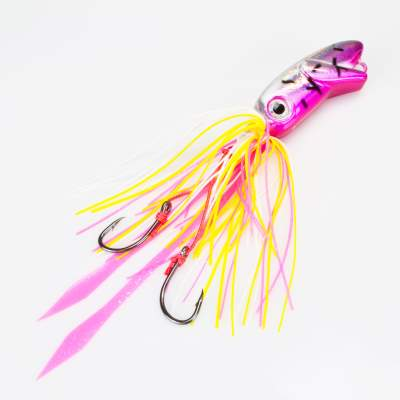 Angel Domäne Exquisite Squid Jig WP 26 Farbe 06 100g