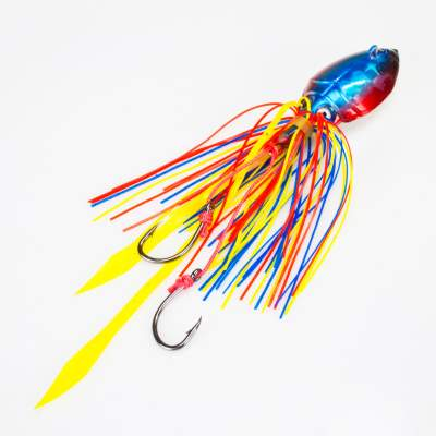 Angel Domäne Exquisite Squid Jig WP 28 Farbe 06 60g