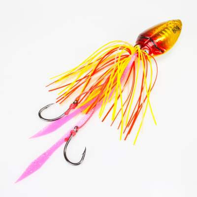Angel Domäne Exquisite Squid Jig WP 28 Farbe 05 80g