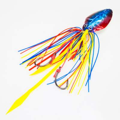 Angel Domäne Exquisite Squid Jig WP 28 Farbe 06 80g