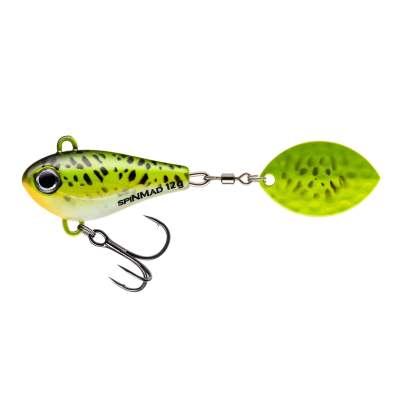 Chartreuse Tiger