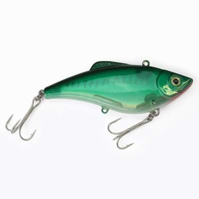 Angel Domäne Catchslide Bottom Catcher 2 sinking 8cm mackrel green