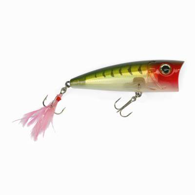 Angel Domäne Catchslide Feather Popper 2 floating 6,3cm perch