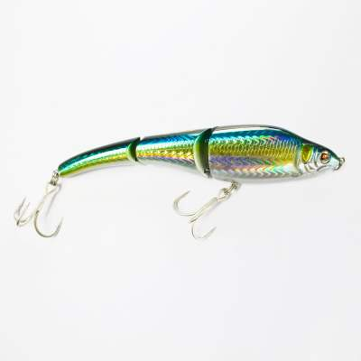 Sebile Lure Magic Swimmer 45g Farbe O4