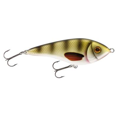 Westin Swim (Jerkbait) 12cm Intermediate Crystal Perch