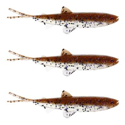 Westin HypoTeez V-Tail 10cm No Action Shad, 10 cm - 5g - Bait Pearl