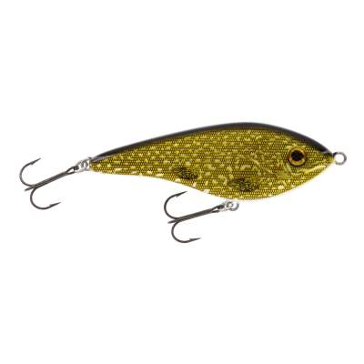 Westin Swim Glidebait, 15 cm - 107g - Natural Pike