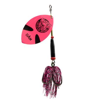 MADCAT Big Blade Spinner, 55g - Pink