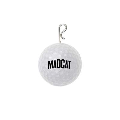 MADCAT Golf Ball Snap-On Vertiball - 80g, weiß