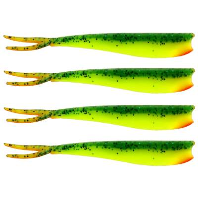 Westin Twin Teez 8 (204mm) No Action V Tail Shad Fireflake