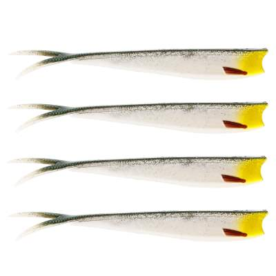 Westin TwinTeez V-Tail 20cm No Action Shad, 20,4cm - Headlight