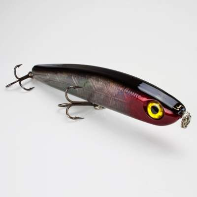 Storm ThunderSlide Minnow Wobbler 20cm Shiner Flash (566)