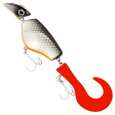 Headbanger Lures Headbanger Tail Wobbler floating 23,0cm Coward