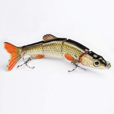 Roy Fishers Killer Swimbait 17cm Rotauge