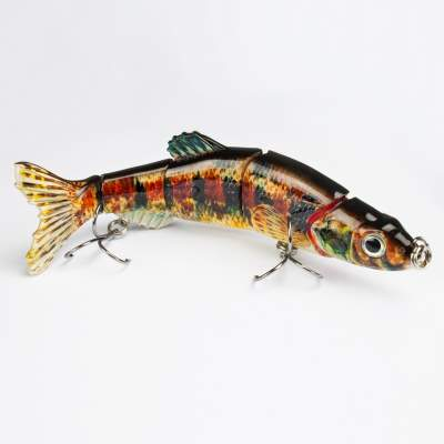 Roy Fishers Killer Swimbait 17cm Forelle