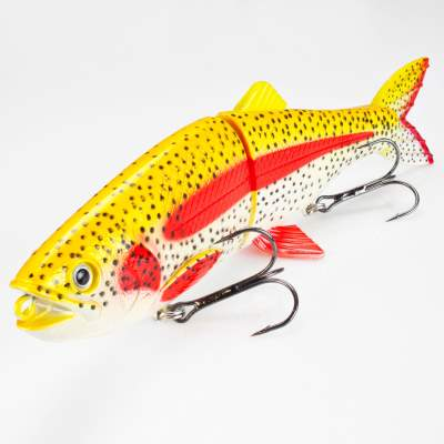 Senshu 3D Rocking Motion Swimmer 20,5cm Goldtrout
