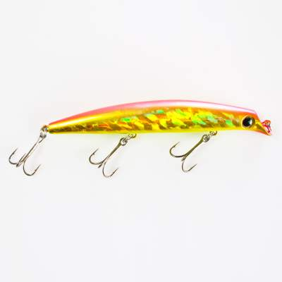 DLT River King 15,3g Farbe goldfish