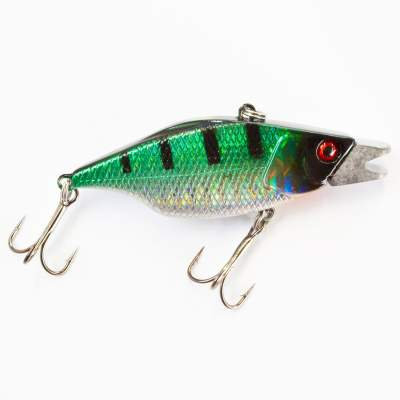 DLT Dr. Rattler deep 17g Farbe Green Perch