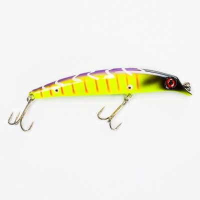 DLT River King 8,1g Farbe Toxic Yellow