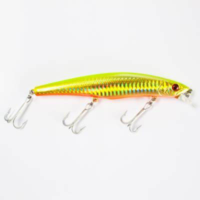 DLT Pike Flash 20g Farbe Chartreuse Gold Flash